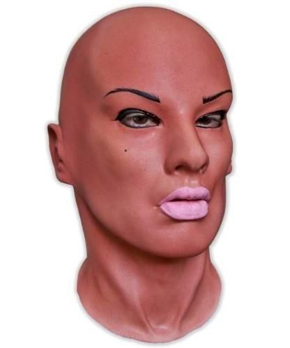 Maska lateksowa - Whitney