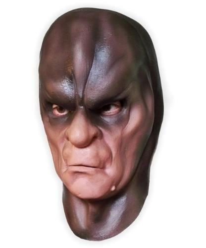 Maska lateksowa - UFO Man