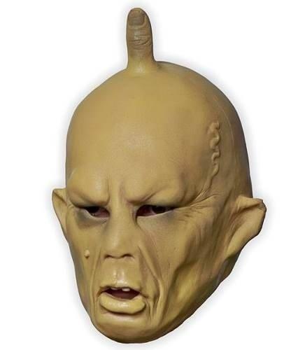 Maska lateksowa - UFO-Kciuk