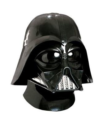 Hełm - Star Wars Darth Vader