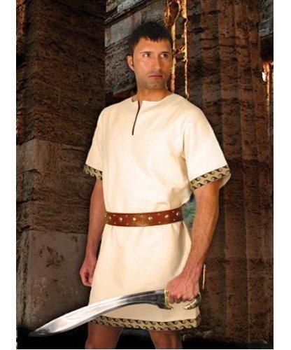 Kostium antyczny - Grecka tunika