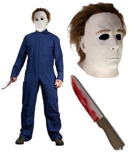 Kostium z filmu - Halloween Michael Myers Set