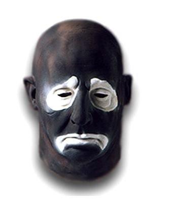 Maska lateksowa - Hogo Fogo
