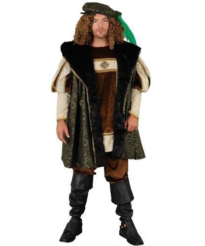 Kostium teatralny - Grand Duke