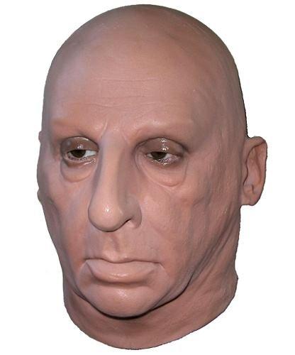 Maska lateksowa - Boss