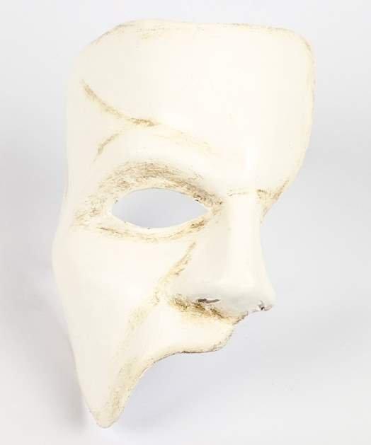 Maska wenecka - Fantasma dell Opera