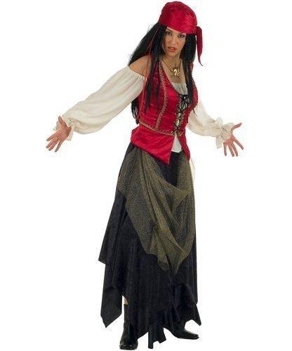 Kostium teatralny - Piratka