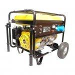 Magnum Agregat prądotwórczy DFD 6500H 230V, 6,5KVA, rozrusznik