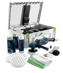 Festool polerka rotacyjna RAP 150 FE-Set Automotive