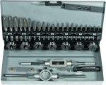 Condor Zestaw do gwintowania M3-M12 32ele