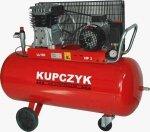 KUPCZYK Kompresor Sprężarka KK 330/100
