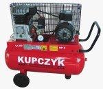KUPCZYK Kompresor Sprężarka KK 250/50 M