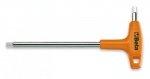Beta 96T/2 Klucz trzpieniowy kątowy 2mm