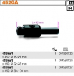 Beta 452GA/1 Uchwyt do otwornic 452 fi 15-21mm
