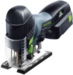 Festool Akumulatorowa wyrzynarka CARVEX PSBC 420 EB/GG-Plus Li 15