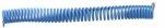 ADLER Wąż spiralny pneumatyczny PU 12x8mm 15 m