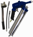 Zestaw smarownica towotnica pneumatyczna + ręczna