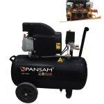 Kompresor olejowa 50L PANSAM A077030 1500W 8bar