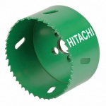 HITACHI OTWORNICA HSS BI-METAL 105mm