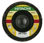 HITACHI Tarcza lamelkowa listkowa LAMELKA gr80 115x22,2mm PREMIUM
