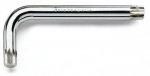 Beta 98XZN/M5 Klucz trzpieniowy kątowy profil XZN 5mm