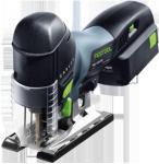 Festool Akumulatorowa wyrzynarka CARVEX PSC 420 EB-Plus Li 18
