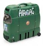 FIAC Kompresor Bezolejowy AIRBAG HP 1,5