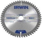 IRWIN OPP IR Piła tarczowa do aluminium ALU 200x30mm 60Z