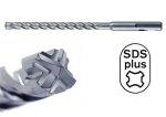 Hitachi/Hikoki Wiertło udarowe 10x310mm SDS Plus 4-spiralne 4-ostrzowe