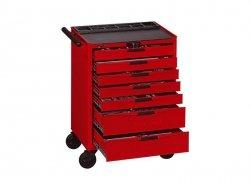 Wózek narzędziowy + narzędzia 333eel TengTools