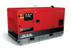 Endress agregat prądotwórczy ESE 15 YW