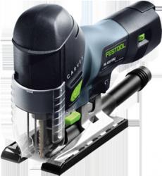 Festool wyrzynarka wahadłowa CARVEX PS 420 EBQ-Plus