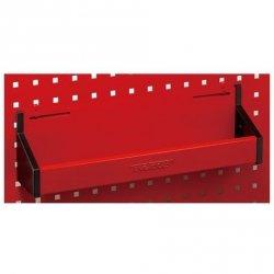 Półka z zaczepami 640 mm Tengatools TCT03
