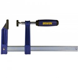 IRWIN Ścisk śrubowy nastawny typ S 80x200mm