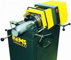 REMS Unimat 77 hydr/pneum Maszyna do gwintowania