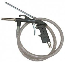 ADLER Pistolet do piaskowania 6mm 4–8bar  z przewodem
