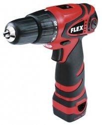 Wkrętarka FLEX ALi 10,8 G śrubokręt wiercący (338.583)