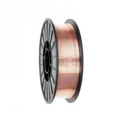 MAGNUM Druty MIG (SG2) do stali 0,6mm D-100, 1kg