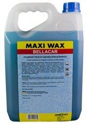 Wosk samochodowy 5L MAXI WAX 1:100