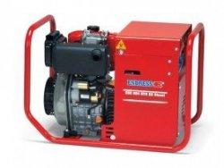 Endress agregat prądotwórczy ESE 604 DYS ES Diesel