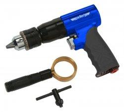 Wiertarka pneumatyczna pistoletowa 1/2 AD-531