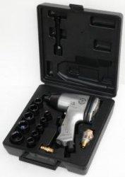 Klucz udarowy 89002 KJHC1 zestaw