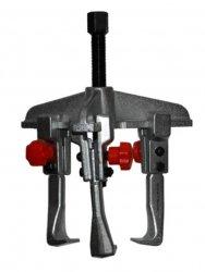 Ściągacz trójramienny 80x180mm z szybką blokadą