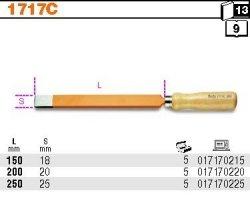 Beta 1717C/150 Skrobak płaski 150mm