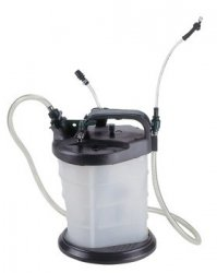 Jonnesway Przyrząd pneumatyczny do wymiany płynu hamulcowego 6L AE300177