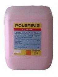 Płyn do mycia plastików kokpitu 25kg POLERIN 2