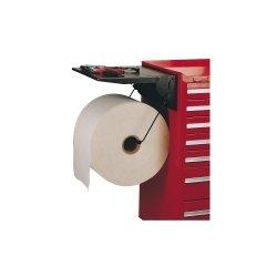 Stół boczny z wieszakiem na papier Teng Tools TCA01