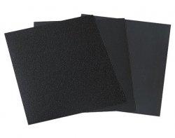 Wolfcraft Papier szlifierski 230x280mm gr.100, wodny