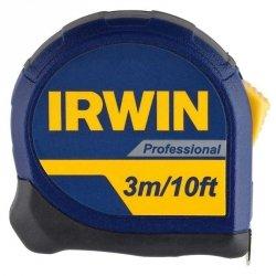 IRWIN Miara profesjonalna 5 m/16 stóp, - 12 szt.
