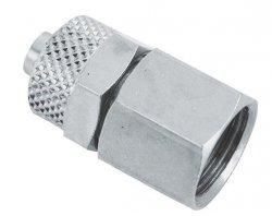 ADLER Złączka zaciskowa gwint 1/4w 8x6mm